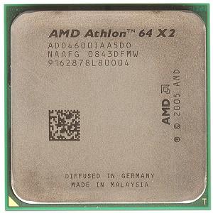 Athlon 64 X2 4600