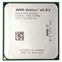 Athlon 64 X2 5200