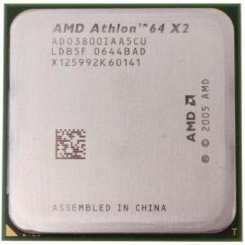 Athlon 64 X2 3800