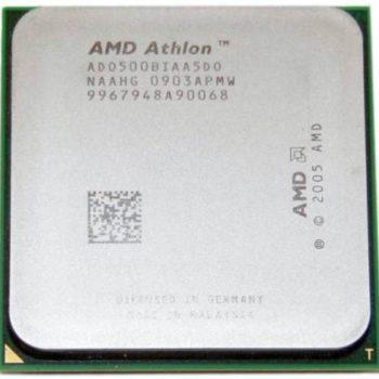 Athlon 64 X2 5000 Socket Am2 Ado500biaa5do