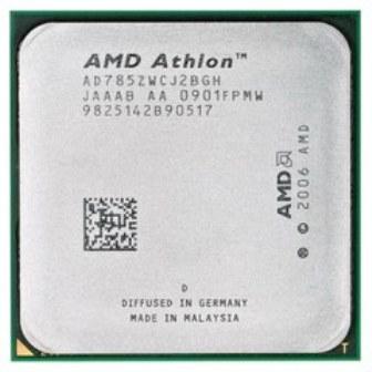 Athlon 64 X2 7850