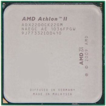 Athlon II 220