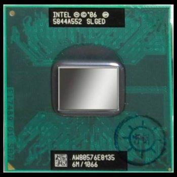 Intel Core 2 Duo E8135 Cache 6mb 2.40ghz Laptop
