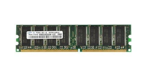 Memória 1gb Ddr 400mhz Pc-3200 Samsung