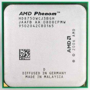 Processador Amd Phenom X3 8750 2.4ghz Socket Am2+