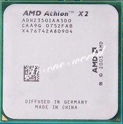 Processador Athlon 64 X2 Be-2350 45w Socket Am2