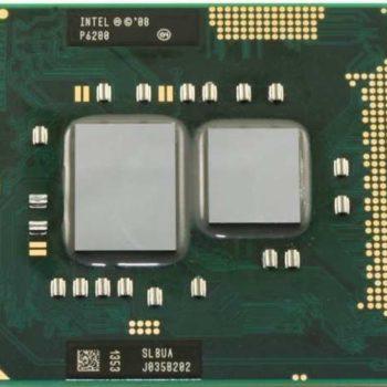 Processador Intel Pentium P6200 Cache 3mb 2.13ghz Laptop