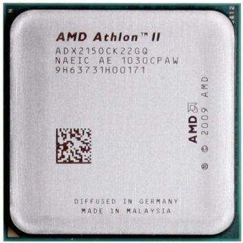 Processador AMD Athlon II X2 215 Socket AM2+ AM3