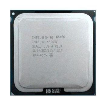 Intel Xeon X5460 Cache 12mb 3.16ghz Socket Lga775