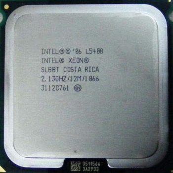 Processador Interl Xeon L5408 Cache 12mb 2.13ghz Socket 775
