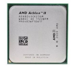 Processador Athlon 2 X2 B24 Socket Am2+ Am3 Dual Core