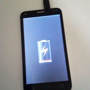 Smartphone Alcatel Pixi 4 Tela 5 Pol. Leia A Descrição