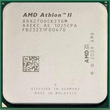 Processador Amd Athlon 2 X2 270 3.4ghz Socket Am2+ Am3